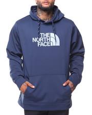 Men - Surgent Half Dome Pullover Hoodie (B&T)