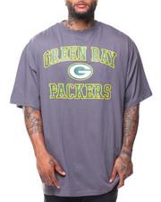 Shirts - S/S Green Bay Packers Tee (B&T)
