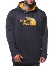 Hoodies - Surgent Half Dome Pullover Hoodie