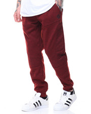 Akademiks - Morton Marl Fleece Pant