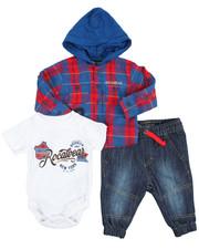 Rocawear - Brooklyn 3 Piece Set (Infant)