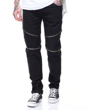 Jeans - Motto Zippers Jean