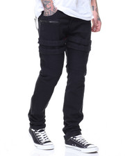 Jeans - Velcro Motto Jeans