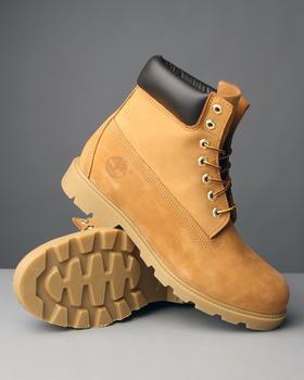 Wheat Nubuck 6 Basic Boots - Интернет-магазин Club People.