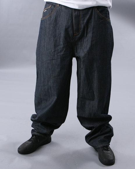 Enyce Men Raw Wash High Road Denim Jeans (B&T)