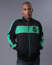 Full Zip - DARBY TRACK JACKET