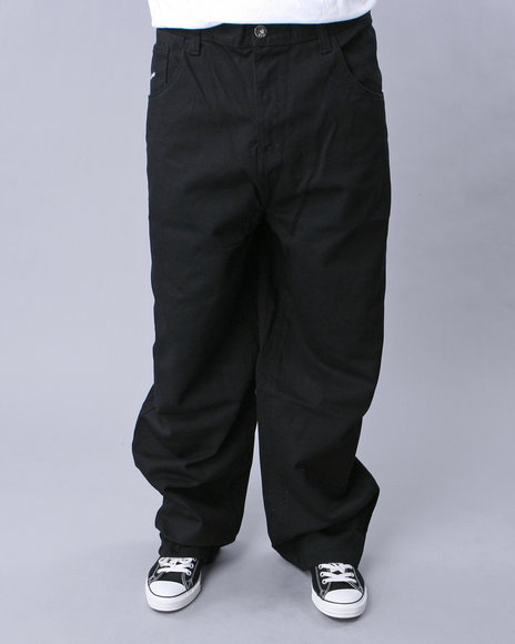 Enyce Men Black High Road Denim Jeans (B&T)
