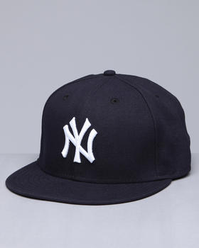 New Era - NEW YORK YANKEES GAME AUTHENTIC 5950 FITTED CAP
