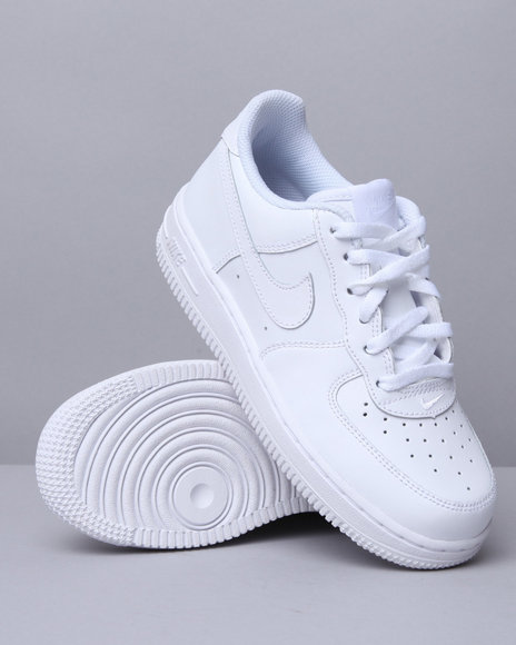 Air Force 1 (td ps) White