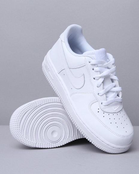 Nike Boys Air Force 1 (Td/PS) - Footwear