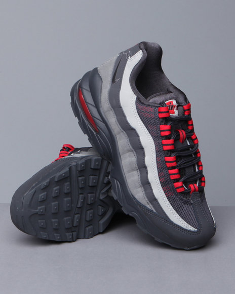 Nike Boys Air Max '95 (GS) - Footwear