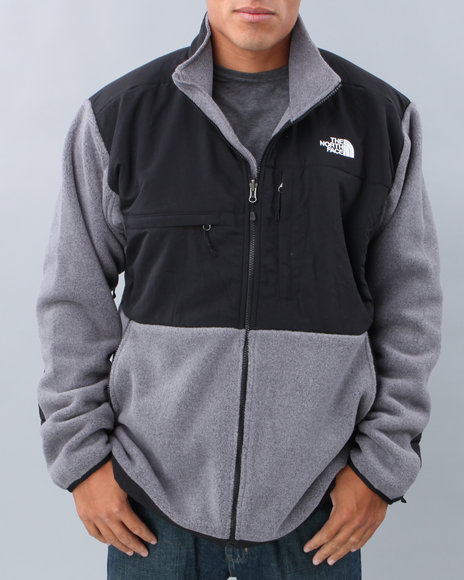The North Face Men Denali Jacket - Outerwear