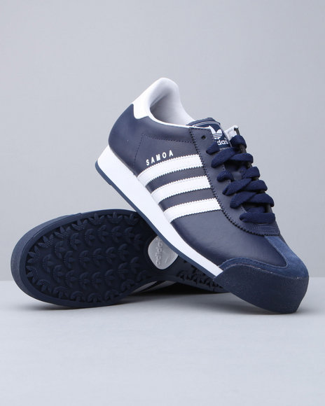 Shop Addidas Leather Shoes