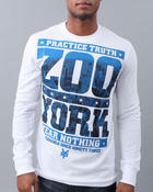 Zoo York - City Bloc Stack Thermal