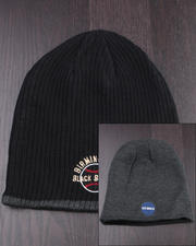 DJP OUTLET - Blue Marlin BIRMINGHAM BLACK BARONS CUFF KNIT HAT
