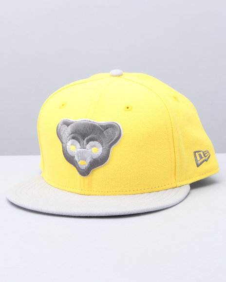 Мужские бейсболки Chicago cubs custom snapback cap. от.  New Era.