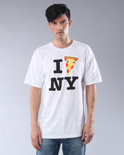 Shirts - YUMMY PIZZA CITY T-SHIRT