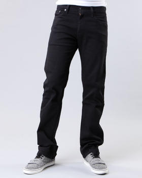 Levi's - 514 Slim Straight Fit Black Jeans