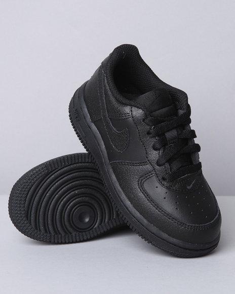Nike Boys Force 1 Sneakers (TD) - Footwear