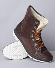 Converse - CHUCK TAYLOR ALL STAR OUTSIDER LEATHER BOOTS