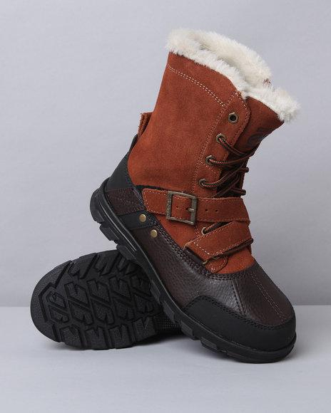 Ecko Boys Braxton Cordill Boot - Footwear