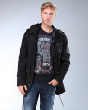 DJP OUTLET - THERMAL LINED PARKA