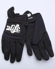 Gloves & Scarves - Grenade x Alife Gloves