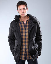 DJP OUTLET - Equipment Jacket