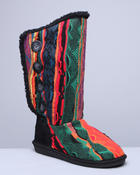 Gift for Shoe Lovers - JILLIAN TALL SWEATER BOOT