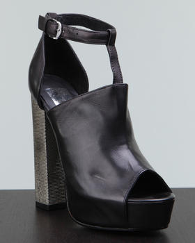 DJP OUTLET - Juliet Bootie