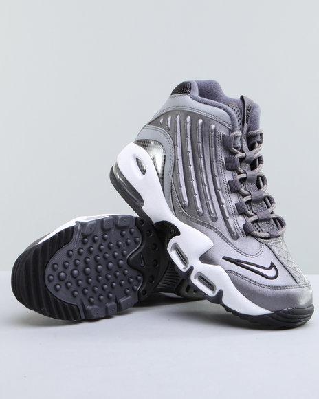 Nike Boys Air Griffey Max Ii (GS) - Footwear