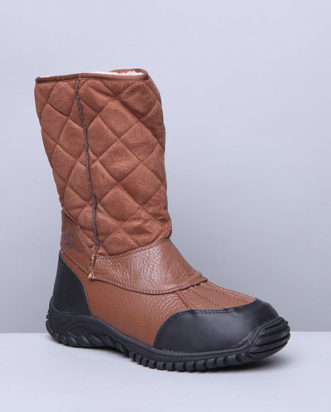 Apple Bottoms Women Narin Boots - Footwear