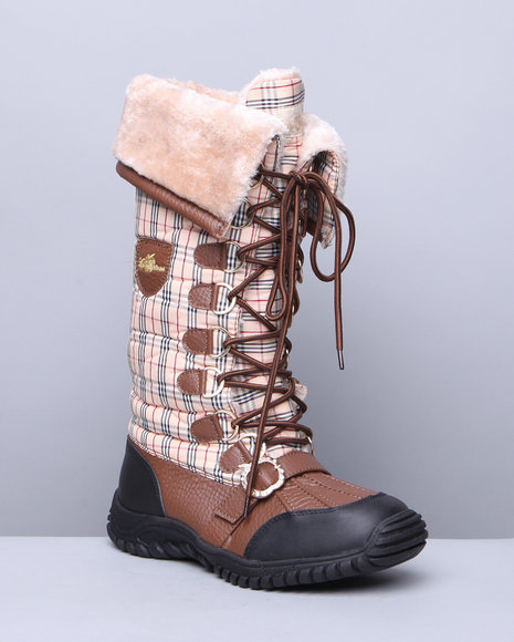 Apple Bottoms Women Natalia Boots - Footwear
