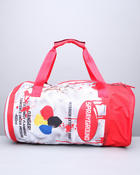 Женская спортивная сумка spraycan duffel bag; Бренд - Sprayground.