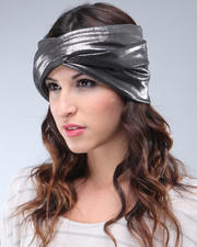 DJP OUTLET - Reno Fancy Knit Turban