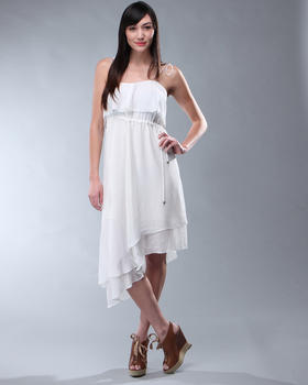 DJP OUTLET - Kirsten Long Dress