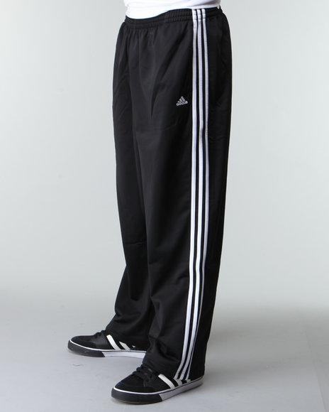 Adidas Men 3 Stripes Pants - Jeans & Pants