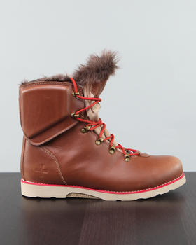 Psyberia - Hiker Boot