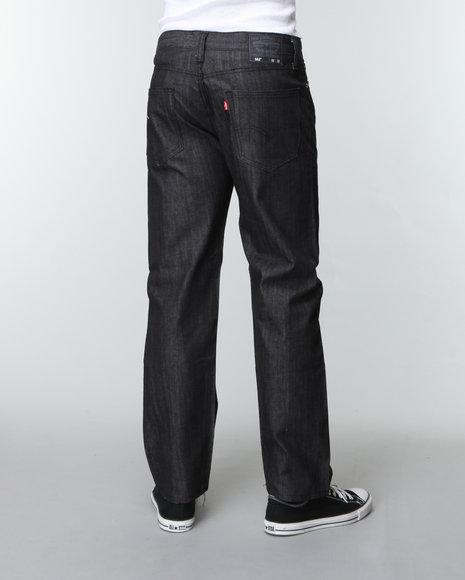 Levi's李维斯 Men's 562 宽松牛仔裤 36.67美元