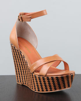 DJP OUTLET - Bonita Wedge