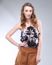DJP OUTLET - Ward Tube Top