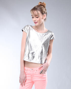 DJP Boutique - Foil Top