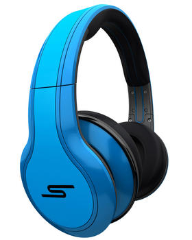 Street by 50 - STREET by 50 Wired Headphones