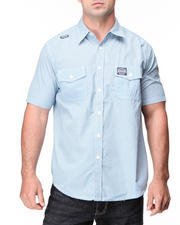 Men - Panama 3D Check Shirt