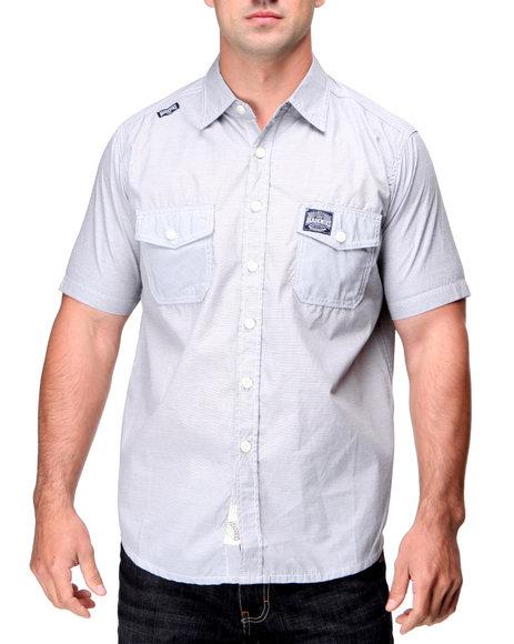 - Havana Mini Weave Woven Shirt
