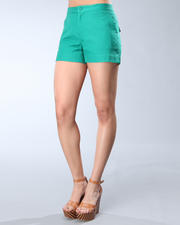 DJP OUTLET - Adonia Linen Shorts