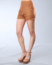 DJP OUTLET - High Waist Shorts
