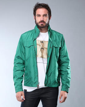 DJP OUTLET - McClary Field Jacket