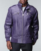 Outerwear - RALLEY LEATHER JACKETS