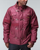 Outerwear - RECOGNITION JACKETS